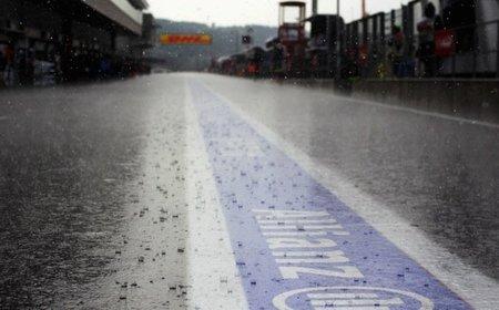GP de Bélgica F1 2011: pocas novedades en un circuito anegado