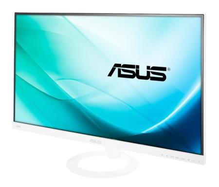 Monitor FullHD de 27 pulgadas Asus VX279N por 199 euros