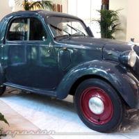 Curiosidades de la presentación del nuevo Fiat 500 que gustan a todo amante del motor