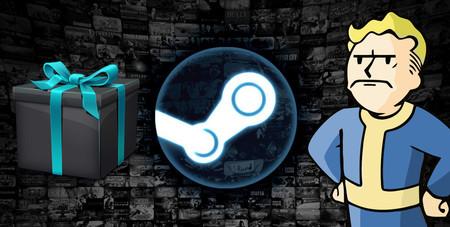 Steam cambia la política de su sistema de regalos ¿para luchar contra los revendedores?