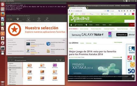 Ubuntu 14 10 2