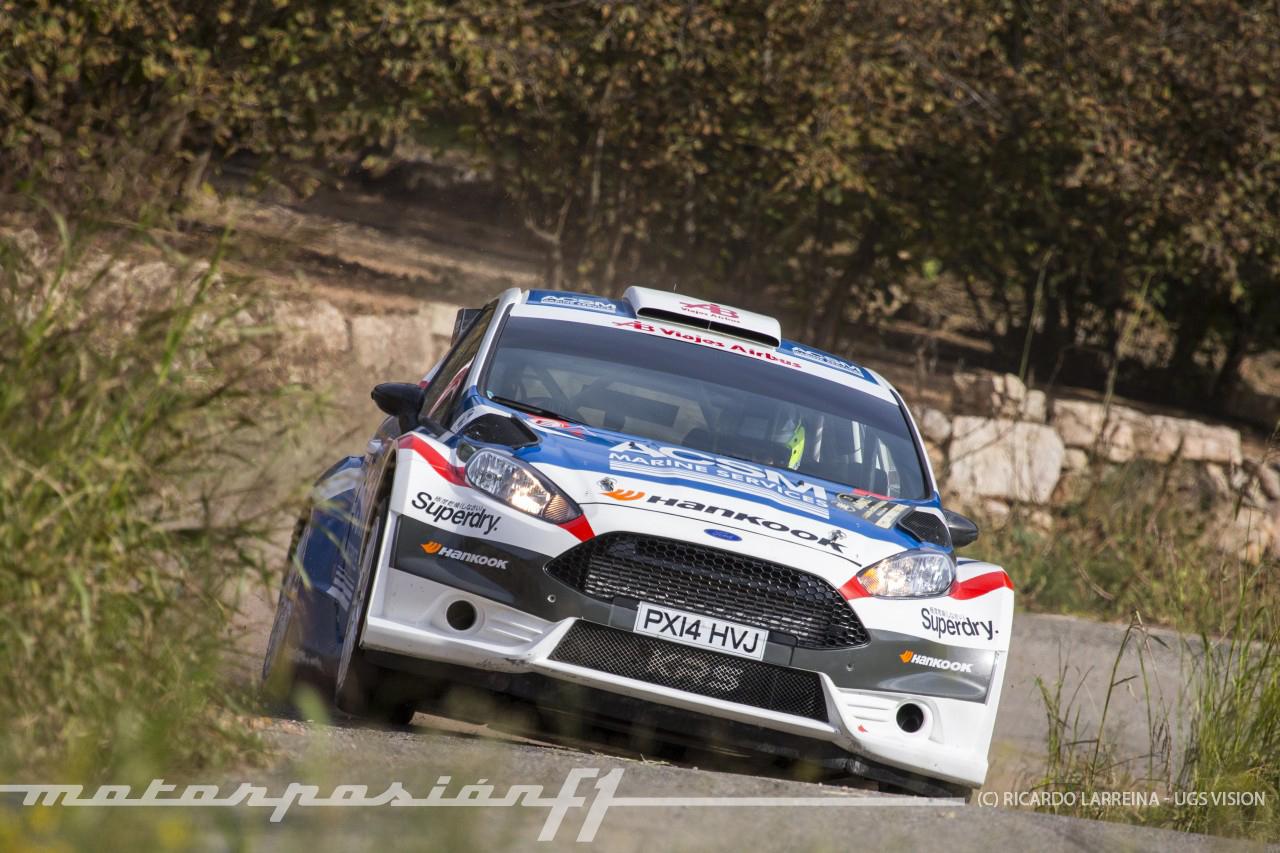 Foto de WRC - Rally de Catalunya 2014 (309/370)