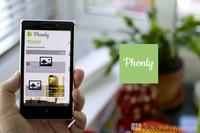 Phonly, el lector de Feedly, ya disponible en Windows Phone 8