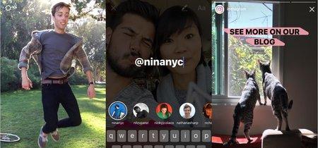 Instagram Stories ya vence en usuarios a Snapchat en su propio formato