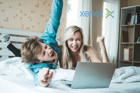 Xenet mejora sus tarifas familiares, con tres líneas ilimitadas y hasta 30 GB compartidos por 22 euros