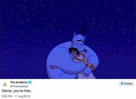Las últimas películas de Robin Williams