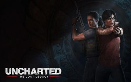 Hemos jugado a Uncharted: El Legado Perdido, un digno spin-off de las aventuras de Nathan Drake