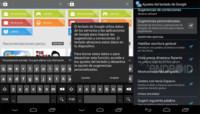 Google actualiza su teclado oficial para dispositivos Android