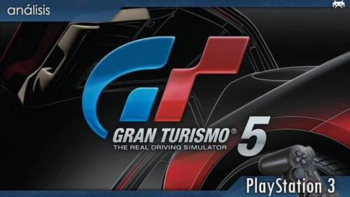 'GranTurismo5'.Análisis