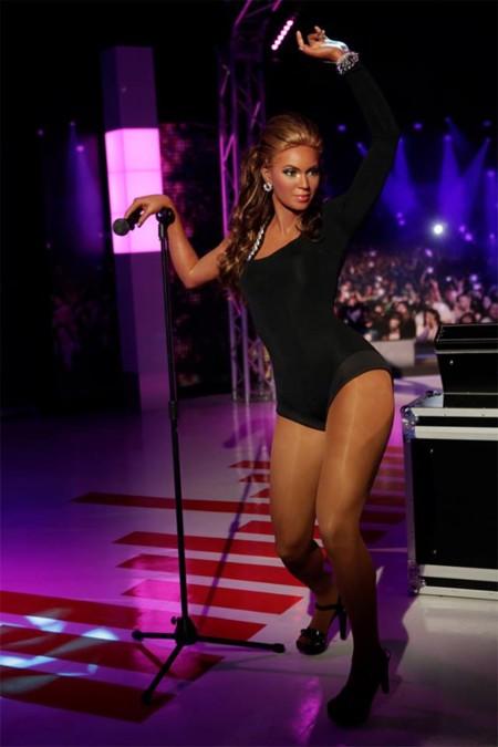 Cinco razones por las que debes visitar el Madame Tussauds de New York