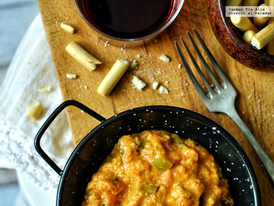 Las mejores recetas tradicionales vegetarianas de España