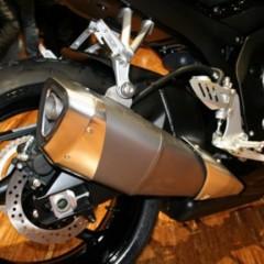 Foto 6 de 12 de la galería gsxr-750-2008 en Motorpasion Moto