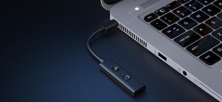 Creative presenta el Sound Blaster PLAY! 4, un DAC USB de bolsillo con el que mejorar el audio en las videollamadas
