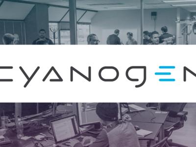 Cyanogen cambia de CEO y anuncia un nuevo programa de desarrollo modular