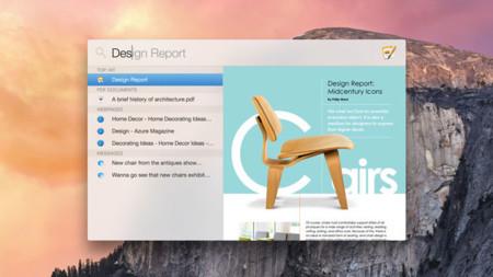Yosemite envía a Apple lo que buscas en Spotlight: te contamos cómo desactivarlo