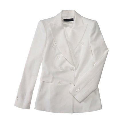 Zara Primavera-Verano 2011 blanco