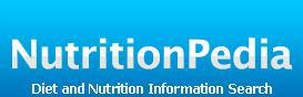 Nutritionpedia: más de 50000 alimentos