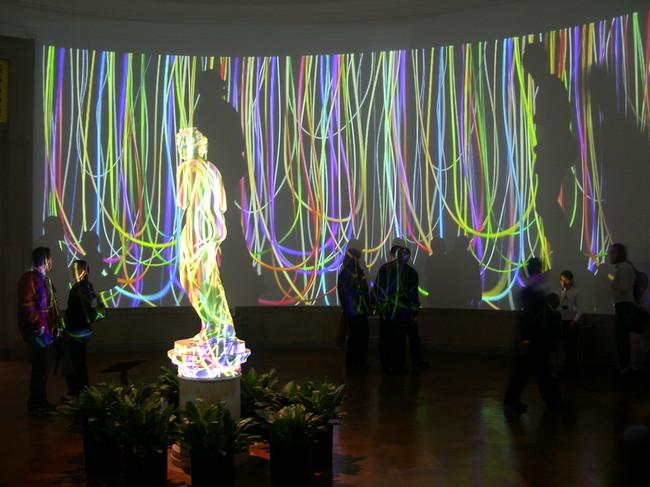 Madrid Design Festival Exposiciones