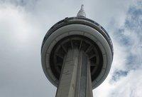 Visita a la CN Tower de Toronto