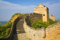 La Gran Muralla China: 2.500 kilómetros más larga