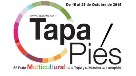Este fin de semana, aprovecha para disfrutar de Tapapiés