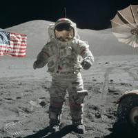 Donald Trump ordena a la NASA enviar una nueva misión tripulada a la Luna