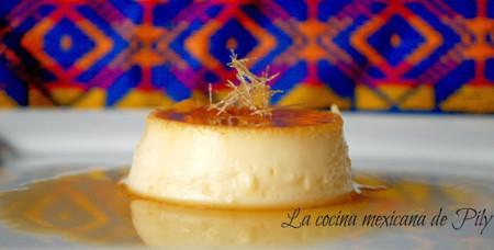 Paseo por la gastronomía de la red: Diez recetas de postres mexicanos