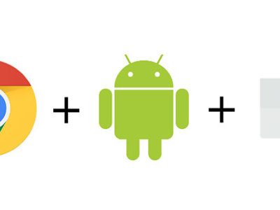 Las aplicaciones de Android llegarán a Chrome OS, casi seguro