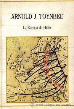 La Europa de Hitler