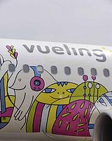 La MTV vuela alto con Vueling