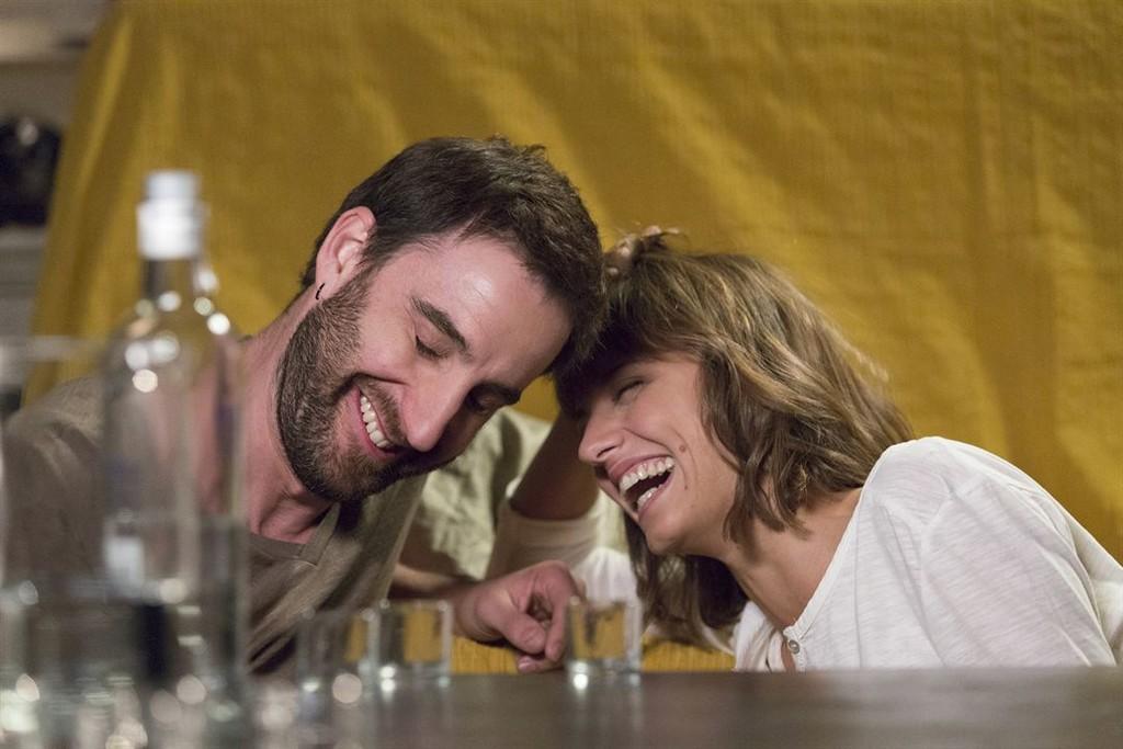 'Miamor perdido': una catastrófica comedia romántica