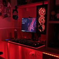 Esta tira LED se controla por voz, mide cinco metros y es la más vendida en Amazon: la hemos probado