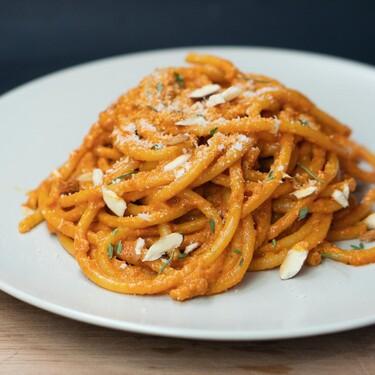 Las claves para lograr un plato de pasta digno de los mejores restaurantes (aunque utilices salsa de bote)