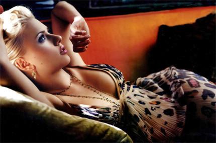 Scarlett, ¿la mujer más sexy del mundo?