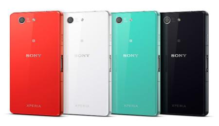Sony habría cambiado su estrategia en cuanto al número y lanzamiento de sus flagships