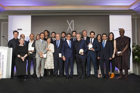 Premios Porcelanosa 2018