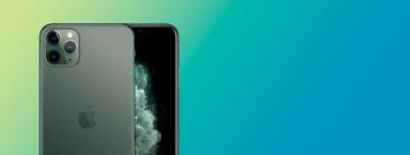 Vuelve la oferta del iPhone 11 Pro de 512 GB: el anterior buque insignia de Apple está de oferta casi 300 euros más barato