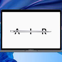 En Amazon ya tienes rebajado el MacBook Air 2020: ahórrate 120 euros en el portátil más ligero y delgado de Apple