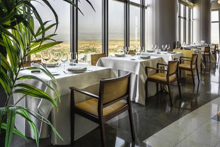 Restaurante Espacio 33 6