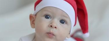 Cinco características de los bebés nacidos en diciembre, según la ciencia