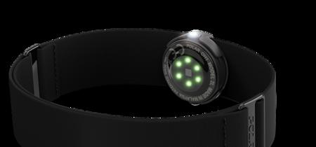 Polar OH1: un brazalete con sensor óptico de pulsaciones y poco más