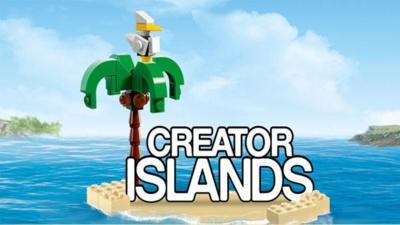 LEGO Creator Islands, un nuevo juego infantil disponible en tablets Android