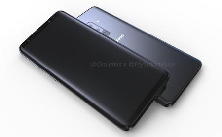 El Samsung Galaxy S9 y S9+ serían presentados en febrero durante el MWC 2018