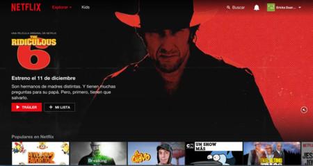 Netflix lanzará próximamente un servicio prepago en Colombia