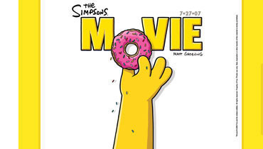 Divertídisimo trailer de 'The Simpsons'