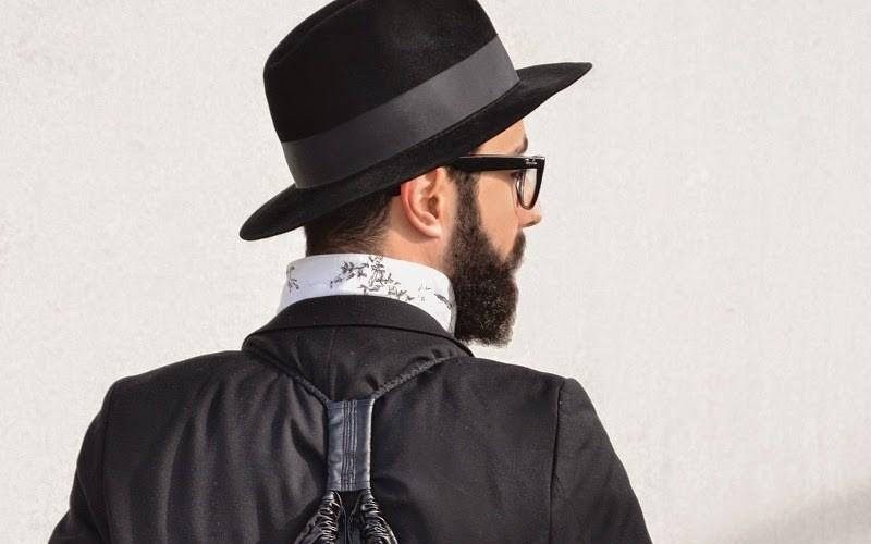 5c6ae437031c5 Bohemio o pesquero  Así se lleva el sombrero esta temporada