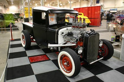 1931 Ford Pickup
