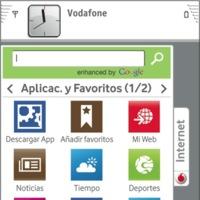Nuevos Servicios de Internet en el Móvil de Vodafone