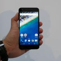 Nexus 5X ya en precompra y llega con un Chromecast bajo el brazo