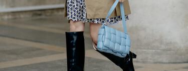 Las botas altas de caña ancha quieren ser las reinas del otoño y hemos encontrado seis modelos súper tendencia (que además tienen descuentazo)